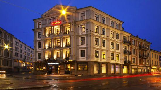 奧斯陸霍爾伯格斯堪迪克酒店