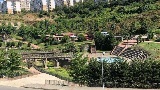 Zanos Apartments