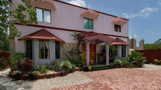 Oasis House B&B Cancun