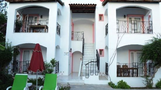 Villa Nergiz Apart Otel