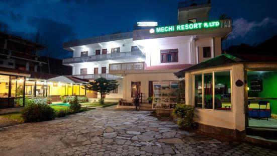 Mechi Resort