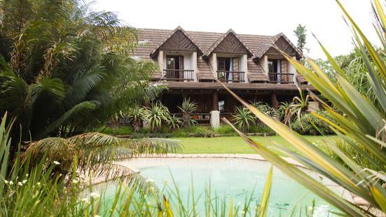 Kangelani Lodge