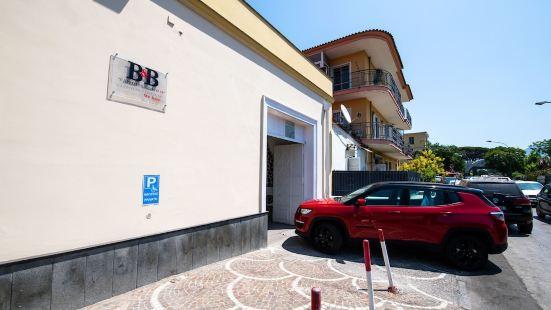 B&B Cappotto civico 48