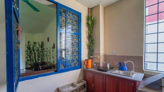 Hanoi Lotus Guest House