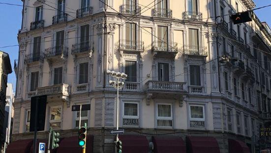 拉瑪尼納酒店