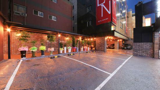 Duruwa Hotel Bucheon