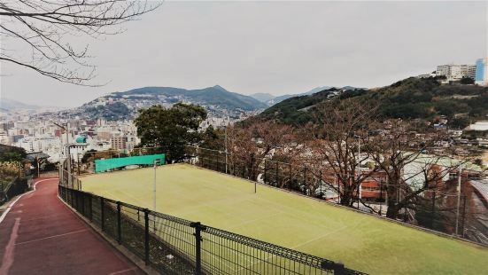The Sloope Nagasaki