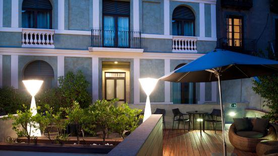 巴塞隆拿港口加泰羅尼亞酒店