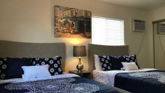 Downtown La Center Bedrooms