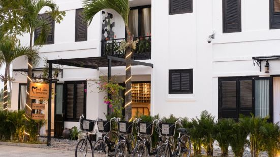 Minh Tran Apartment and Hotel Hoi An