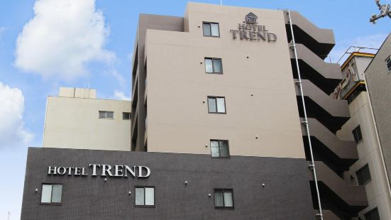 Hotel Trend Nishi Shinsaibashi