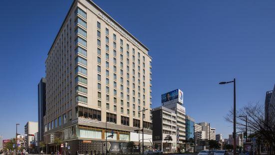 Hotel Monterey Fukuoka