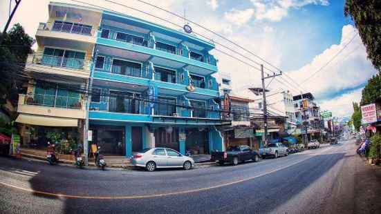 Grandmom Place Krabi