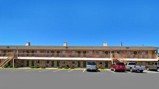 克羅斯廷伯斯美國最有價值旅館
