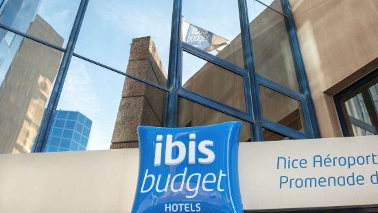 Ibis Budget Nice Aeroport