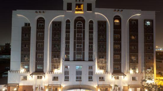 荔灣套房酒店