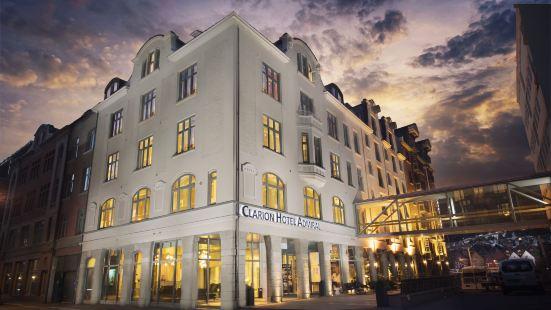 Clarion Hotel Admiral Bergen