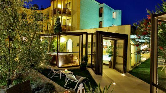 薩爾拉奧格蘭德酒店