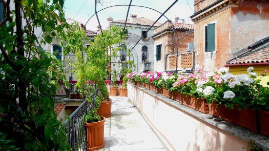 Hotel Sant'Antonin