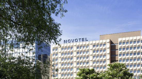 노보텔 스트라스부르크 센터 할레스 호텔
