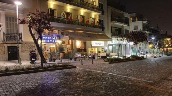 菲迪亞斯酒店