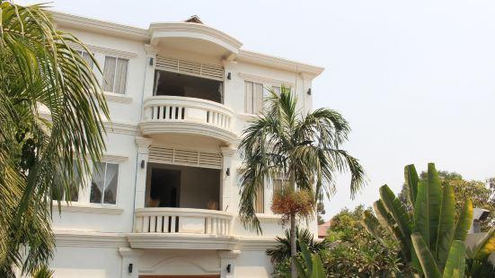Villa Um Theara - Hotel
