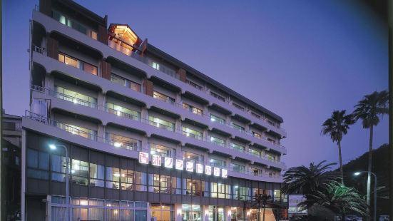 西浦格蘭大酒店 吉慶