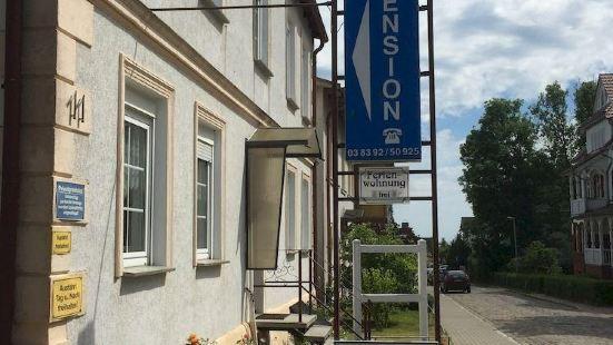 Pension & Ferienwohnungen Schneidereit