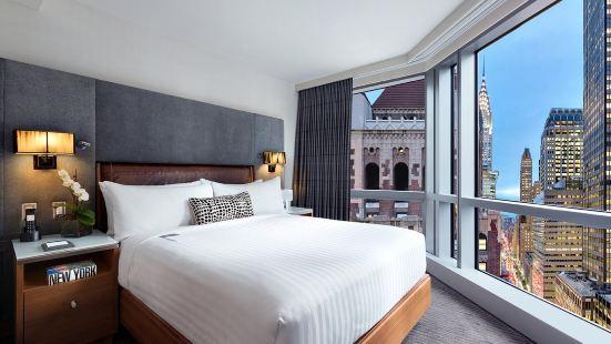 호텔 48 렉스 뉴욕