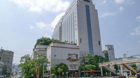 더 호텔 나가사키 BW 프리미어 컬렉션