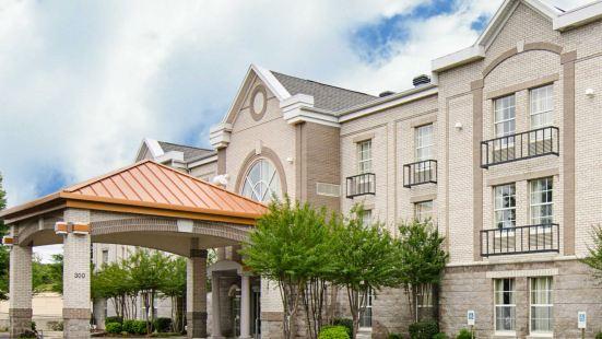 西小石城舒適酒店
