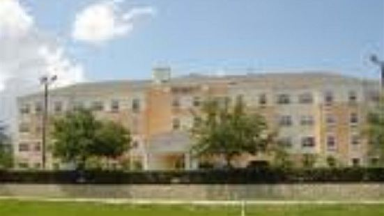 Extended Stay Deluxe Orlando