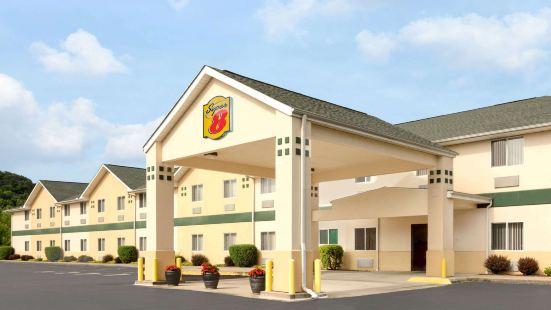 阿森斯速8汽車旅館