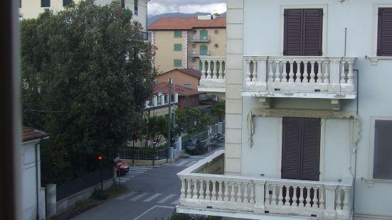 爾威格里歐酒店