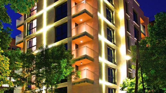 維科精品公寓酒店