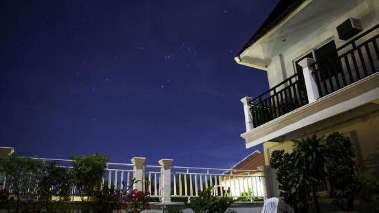 Isla Gecko Resort