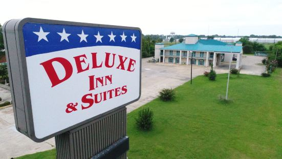 Deluxe Inn & Suites