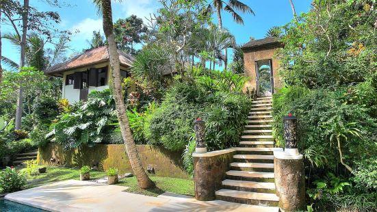 Villa Alamanda - an elite haven