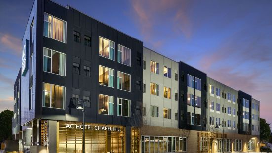 AC Hotel by Marriott Chapel Hill Downtown