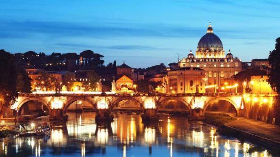 梵蒂岡客房旅館