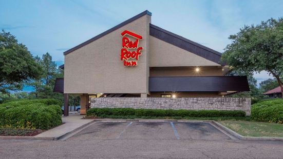 Red Roof Inn Jackson North – Ridgeland