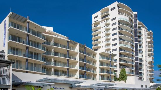 Piermonde Apartment Cairns