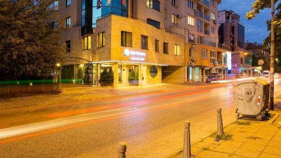 羅森奈特貝斯特韋斯特酒店