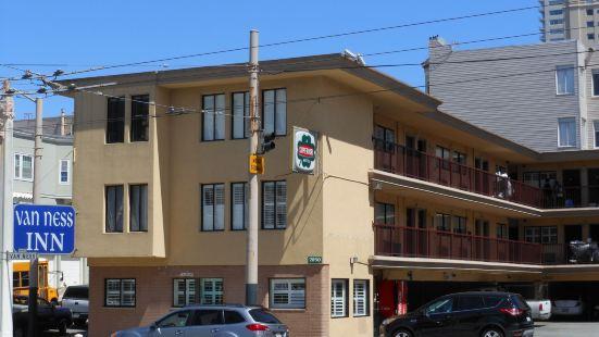 Van Ness Inn