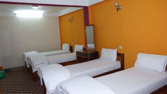 Hotel Api Kathmandu Nepal
