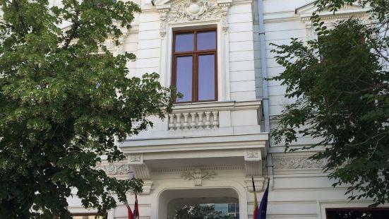 格利韋塔歐洲酒店