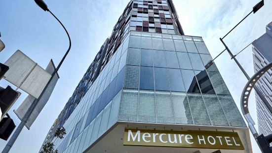 Mercure Singapore Bugis (SG Clean)