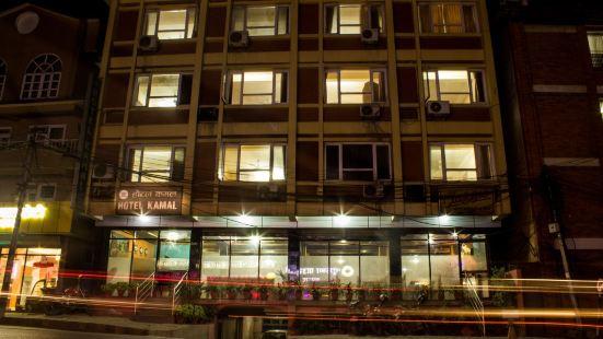 卡邁勒酒店
