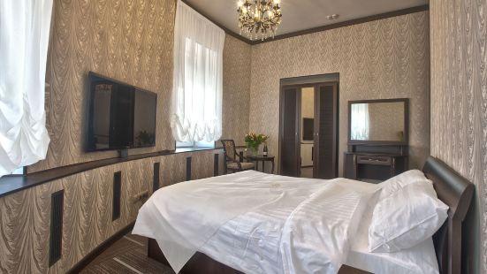D'Hotel on Tverskaya
