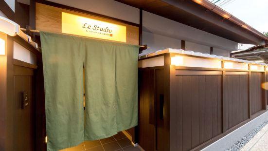 OYO Hotel Musubi Kyoto le Studio Gojo Takakura